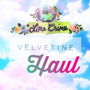 💎NEW💎 Lime Crime Velvetine Liquid Lip Collection